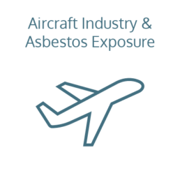 Aircraft Industry and Asbestos Shepard Law Firm