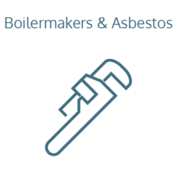 Boilermakers and asbestos Shepard Law Firm