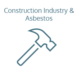 Construction and asbestos Shepard Law Firm