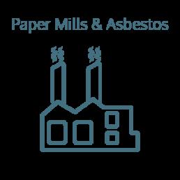 Paper Mills Asbestos Shepard Law Firm