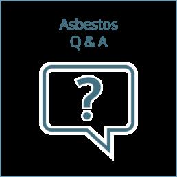 Asbestos Q & A