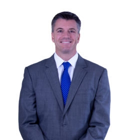 Attorney Mike Shepard